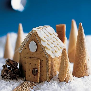 Ciasteczka i słodkości na Boże Narodzenie