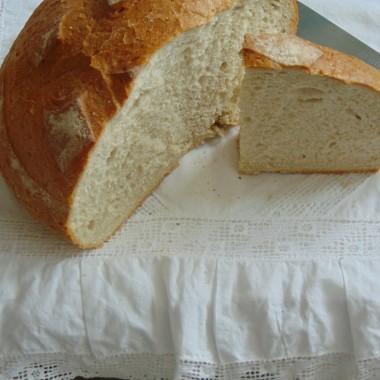 ................pachnie chlebem w całym domu.........