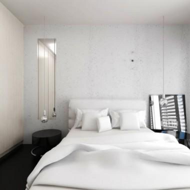 Sypialnia tradycyjna