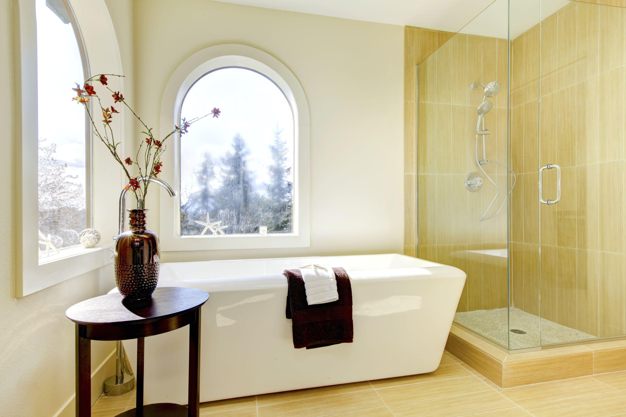 Jak Odnowić Stare Płytki W łazience Deccoriapl