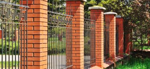 Porównanie najpopularniejszych ogrodzeń