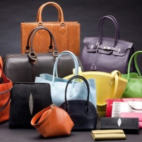 Jak przechowywać torebki, żeby się nie zniszczyły