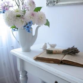 Romantyczna sypialnia  :)