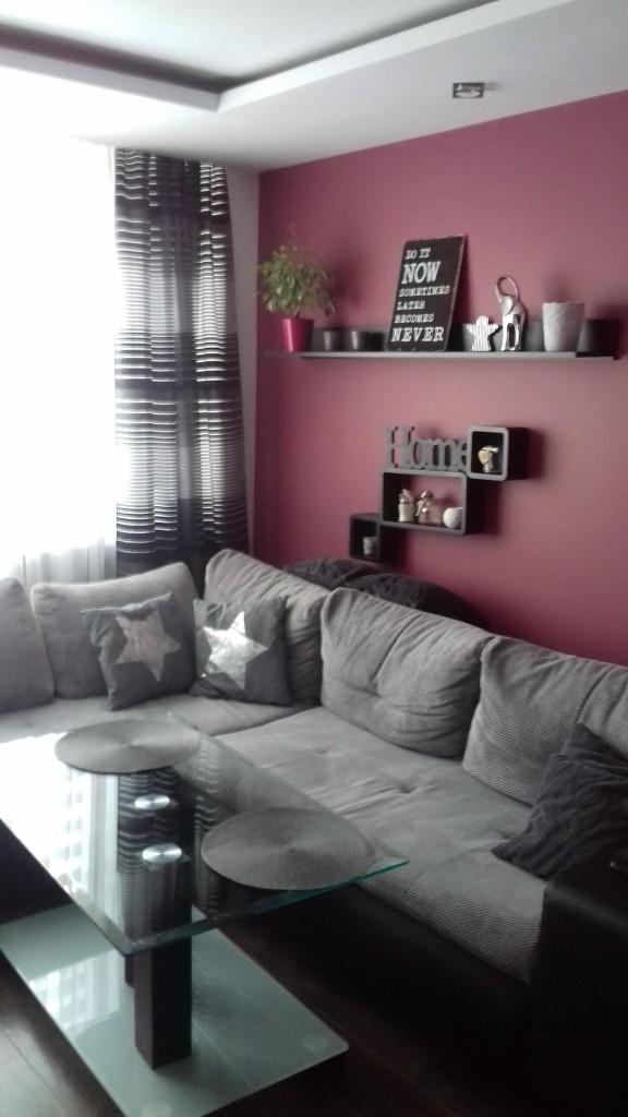 Salon, trochę po czasie:)