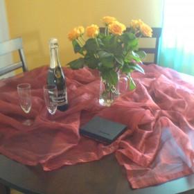 Zapraszam do stołu