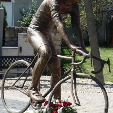 Dla miłośników rowerów