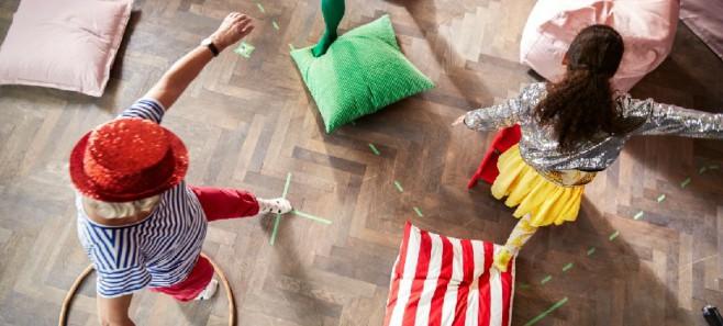 IKEA zaprasza do zabawy… w sklepie Dzień Zabawy w IKEA Kraków