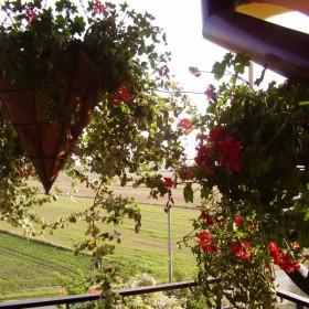 Balkon-moją oazą wypoczynku!!!