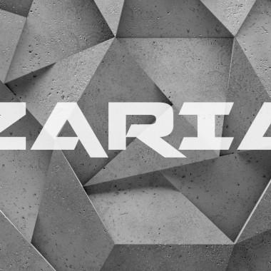 Panele ścienne 3d - ZARIA - NOWOŚĆ - Producent ZICARO.