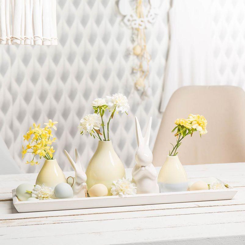 Dekoracje, Wiosenne dekoracje.