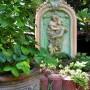 Ogród, Ogrodowe aranżacje.
