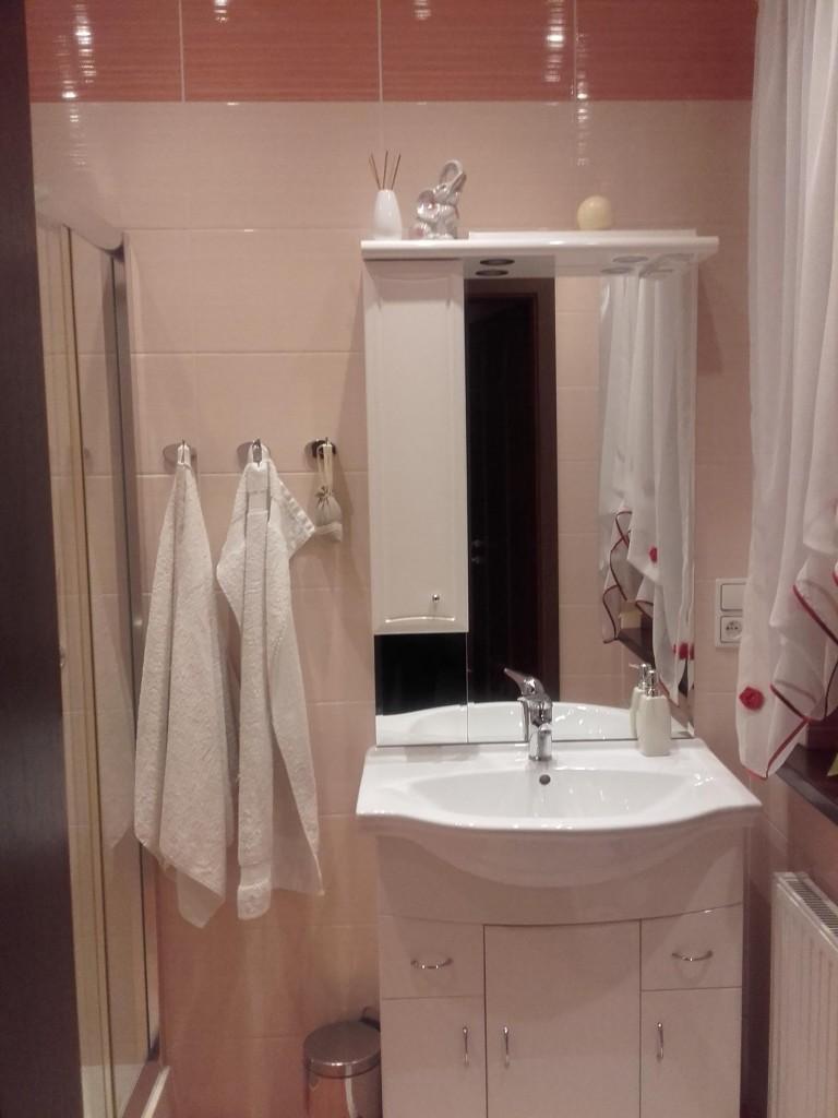 Zdjęcie 22 W Aranżacji Dalsze Fotki Małej łazienki Odnośnie
