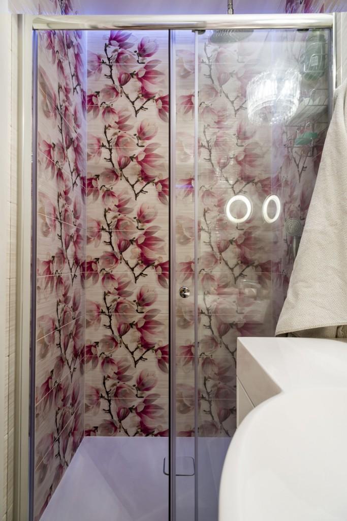Zdjęcie 46 W Aranżacji Mała łazienka Deccoriapl