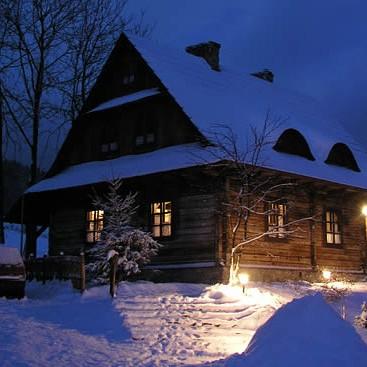 moje nowe domki:)