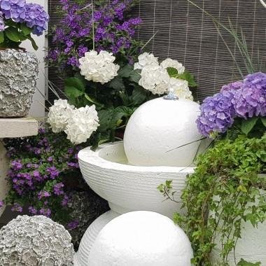 Dekoracje i ozdoby do ogrodu
