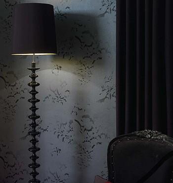 Oświetlenie, Lampy podłogowe