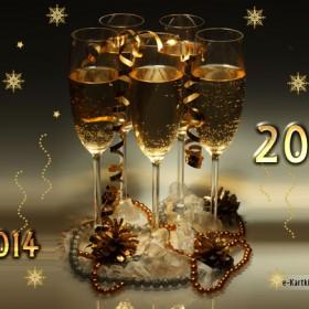 Żegnamy stary, witamy Nowy 2014!!!
