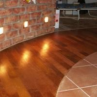 Podłoga drewniana - Parkiet