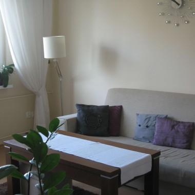 Moje małe mieszkanie :)