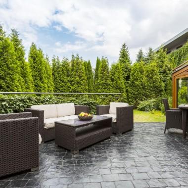 Architekt krajobrazu - ogrody, tarasy i wnętrza