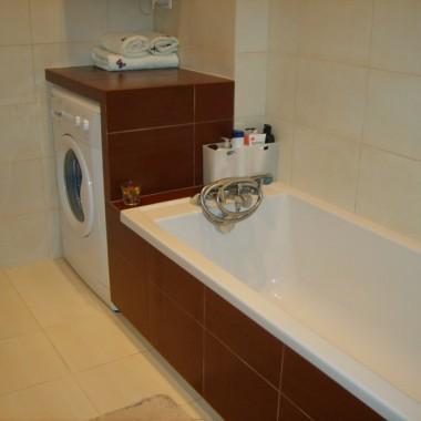 Mieszkanie nr 3| Nasza łazienka