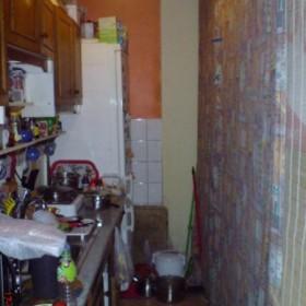 moja mała kuchnia