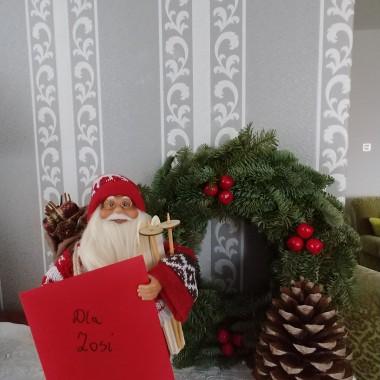 Mikołaj w kolejnej odsłonie