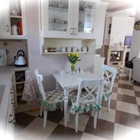 wiosennie w kuchni