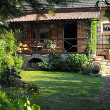 tajemniczy ogród...:)