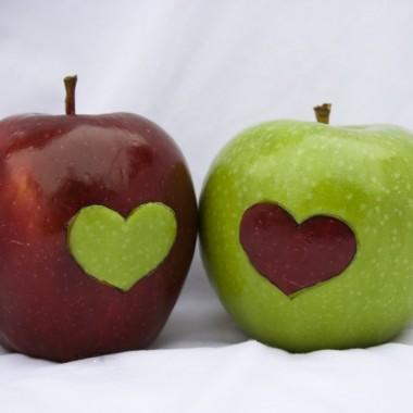 Miłość do jedzenia