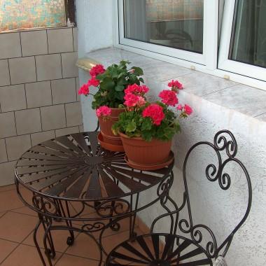 Dziewczyny na ....balkony
