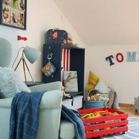 W świecie marzeń, jak stworzyć przyjazną i bezpieczną przestrzeń dla dziecka