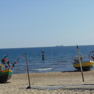 ...............i kutry na plaży..............