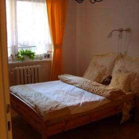 Mieszkanie nr 1 | Sypialnia
