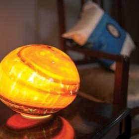 Lampy kuliste