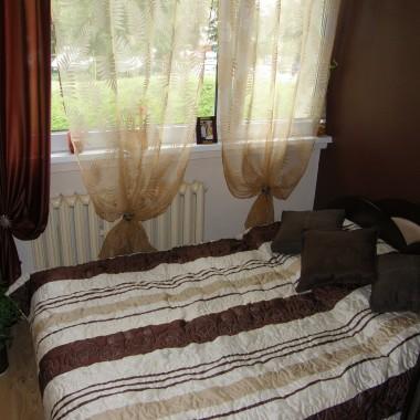 Nasza malutka sypialnia
