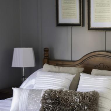 Sypialnia przed i po, czyli co zrobic, gdy sie ma ochote na szampana z budzetem na piwo &#x3B;)x, Wioleta