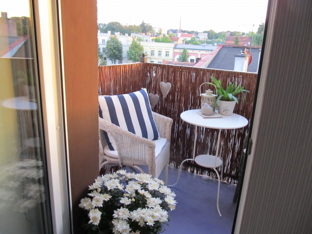 Exquisit Mini Balkon Ideen Von Pozostałe,