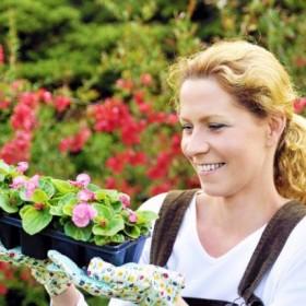 Sposoby na piękny i kwitnący ogród!