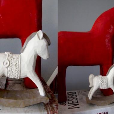 """""""Koń jaki jest każdy widzi""""....cyt."""