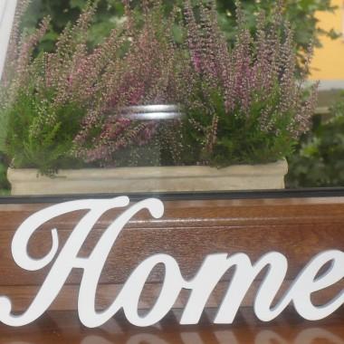 Mój balkon, kwiaty w domu