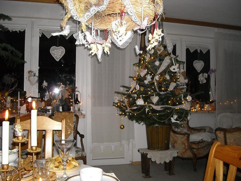 Pozostałe, Jak zmieniało się moje mieszkanie.................. - ................i kolejne święta w moim domu..................