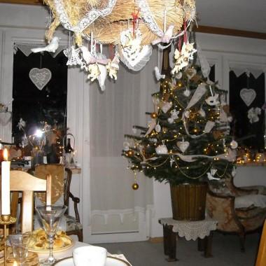 ................i kolejne święta w moim domu..................