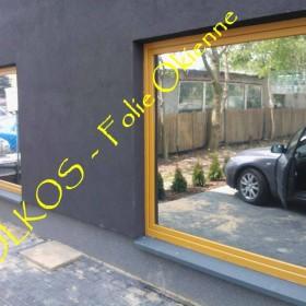 Folie Dekoracyjne na okna- Dekoracje okienne - Folia Dekoracyjna