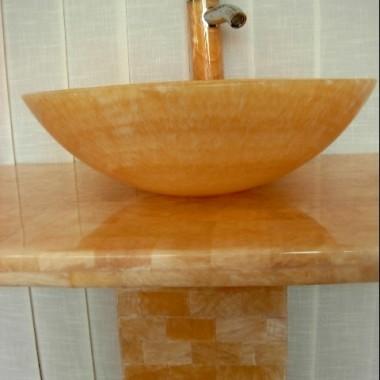 onyks umywalka, umywalka z onyksu, onyksowa umywalka, umywalki z onyksu, umywalka z alabastru,