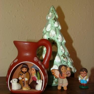 Wesołych Świąt- Bon Nadal