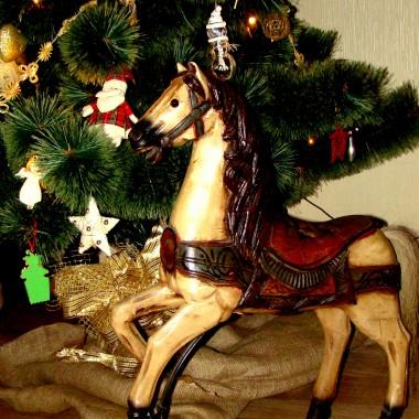 Święta w moim domu...