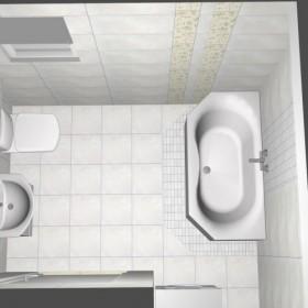 łazienka alabastrino
