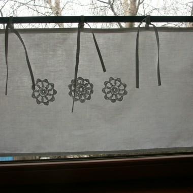 Zaczaruj swoje okno na wiosnę &#x3B;)