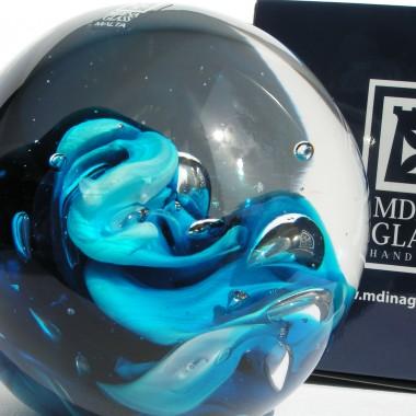 Przyciski do papieru Mdina Glass